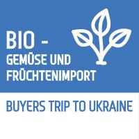 Bio-Gemüse und Früchtenimport aus der Ukraine